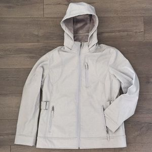 Free Country Women's Softshell Utility Jacket